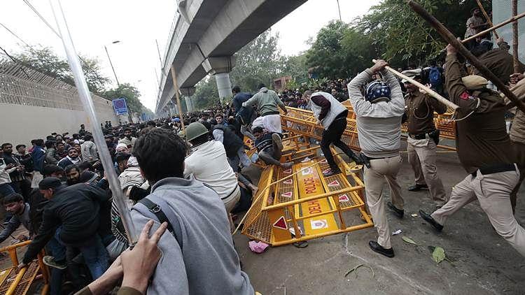 भारत समेत एशिया-प्रशांत में असंतोष से उभरते  आंदोलन और मानवाधिकार की धज्जियां उड़ाती बेरहम सरकारें