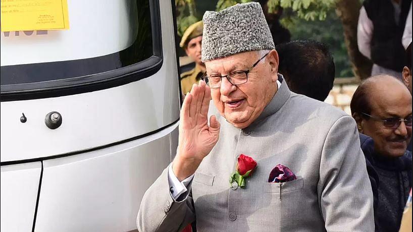 फारुक के राष्ट्रवादी होने का सबूत चाहिए बीजेपी को, उनके बिना तो जम्मू-कश्मीर में लोकतंत्र बहाली संभव नहीं