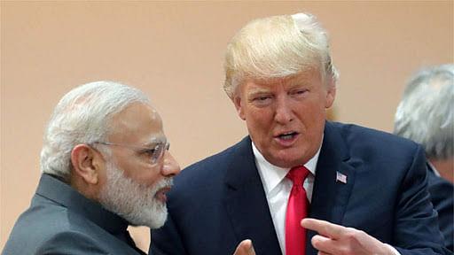 अमेरिकी राष्ट्रपति ट्रंप धार्मिक आजादी पर पीएम मोदी से करेंगे बात, CAA-NRC का भी मुद्दा उठाएंगे!
