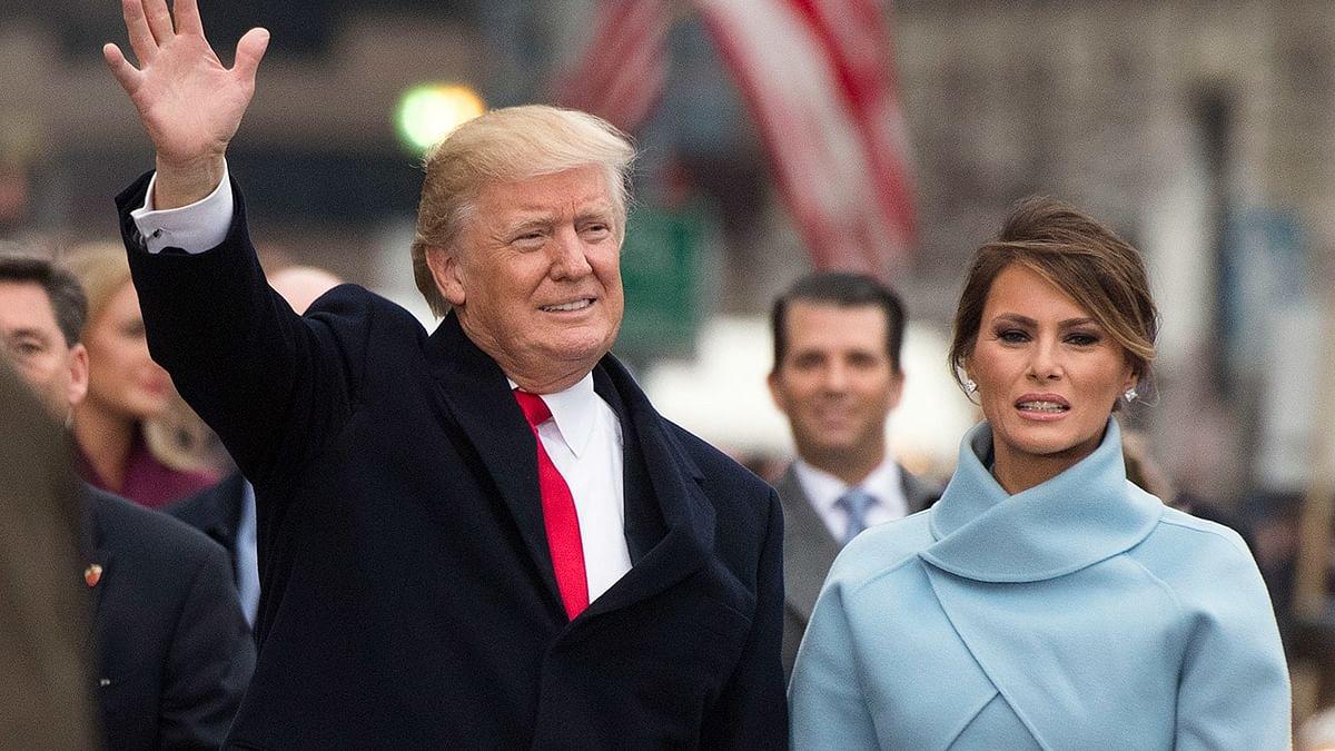 अमेरिकी राष्ट्रपति डोनल्ड ट्रम्प 24 फरवरी को दो दिन की भारत यात्रा पर आएंगी, पत्नी मिलेनिया भी होंगी साथ