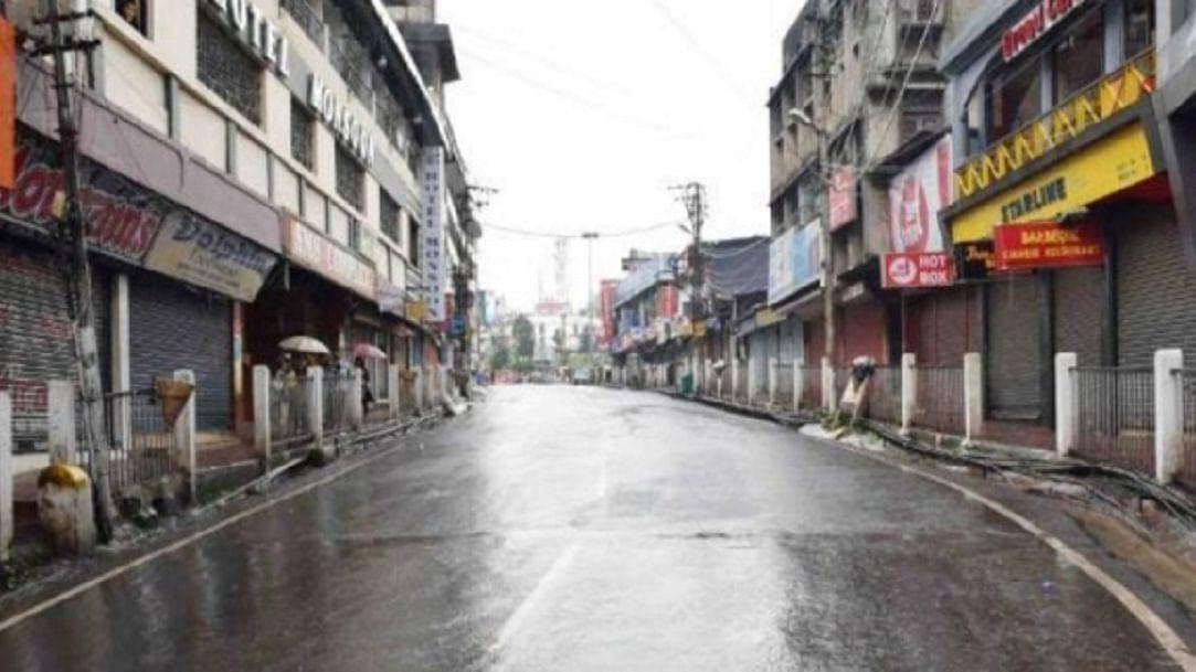 CAA: मेघालय में झड़प के दौरान एक की मौत, कई इलाकों में लगा कर्फ्यू, 6 जिलों में इंटरनेट बंद