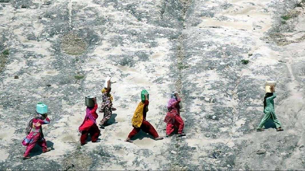 जलवायु परिवर्तन के कारण महिलाओं पर बढ़ती हिंसा खतरनाक, रोकथाम की कोशिशों  में आधी आबादी की भागीदारी जरूरी