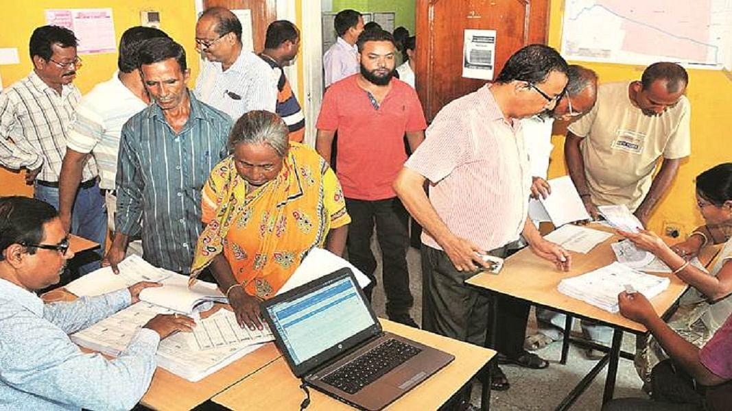 असम में अपना ही दांव उल्टा पड़ा, तो अब एनआरसी के ही खिलाफ  साजिश में मोदी सरकार