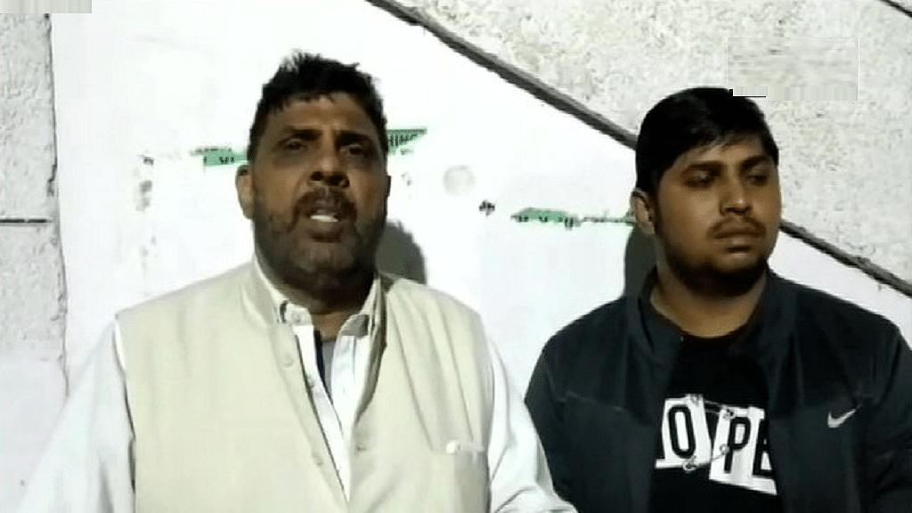 शाहीन बाग में गोली चलाने वाले आरोपी के पिता ने तोड़ी चुप्पी, AAP से जुड़े होने के आरोप पर दिया बड़ा बयान