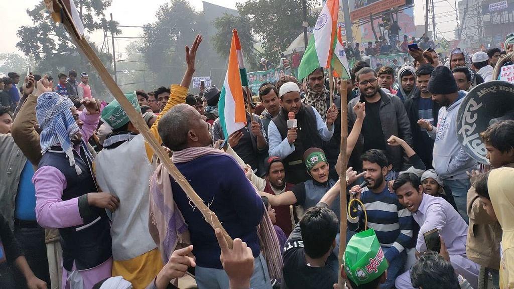 CAA: दिल्ली के शाहीन बाग के बाद पटना में भी प्रदर्शनस्थल पर फायरिंग, 3 राउंड गोली चलाने वाले 3 आरोपी गिरफ्तार