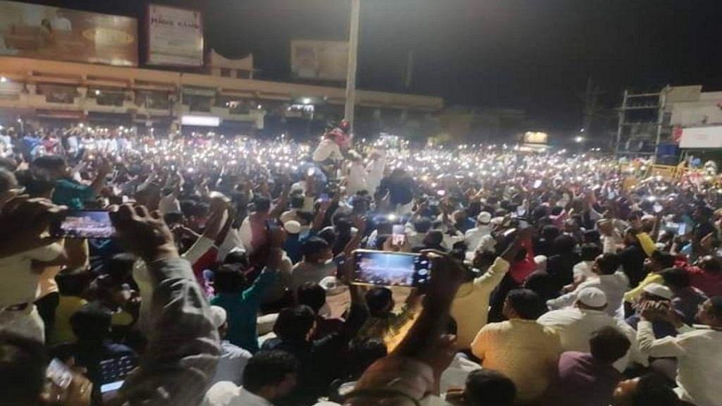 चेन्नई: CAA प्रदर्शनकारियों पर लाठीचार्ज, 100 से ज्यादा हिरासत में, जामिया छात्र तमिलनाडु हाउस का करेंगे घेराव