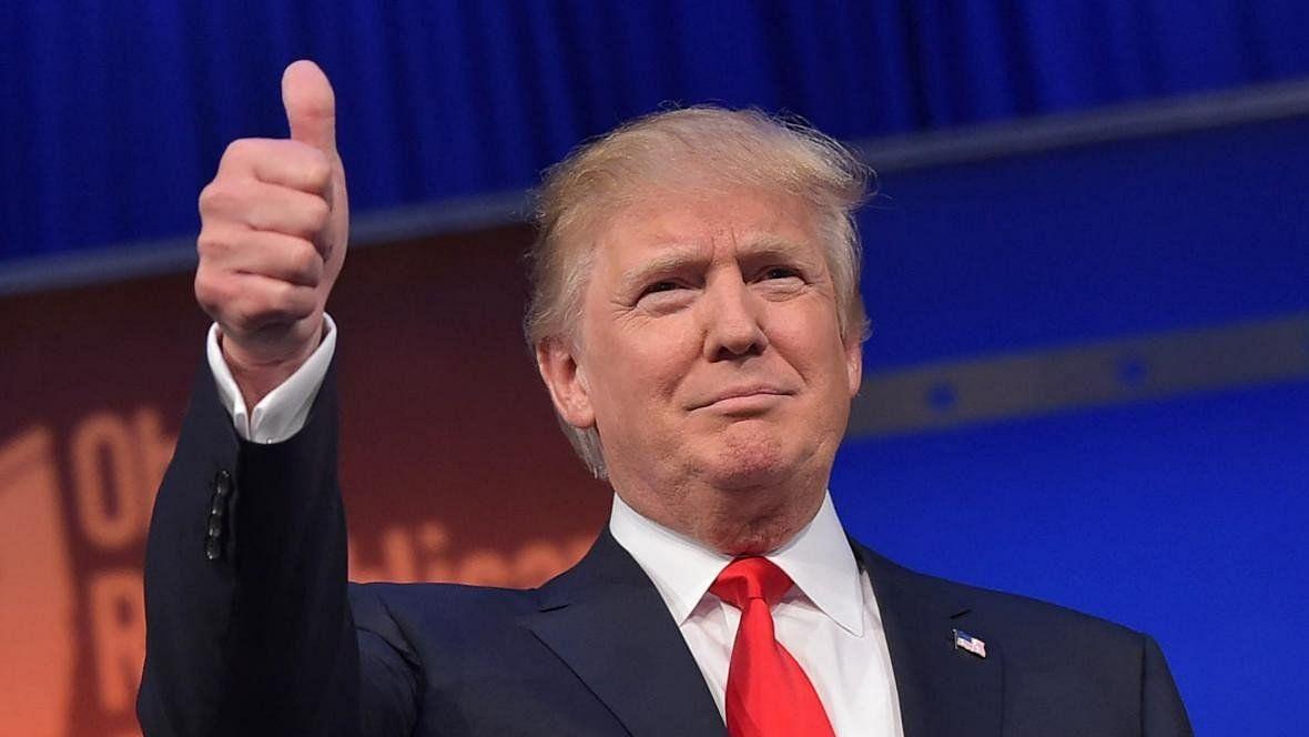 अमेरिकी राष्ट्रपति डोनाल्ड ट्रंप को बड़ी राहत, सीनेट ने महाभियोग के आरोपों से किया बरी, मिली क्लीन चिट