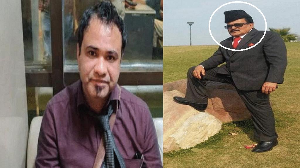 उत्तर प्रदेश: गोरखपुर में डॉ.कफील खान के मामा की गोली मरकर हत्या, घर में घुसकर हमलावर ने मारी गोली