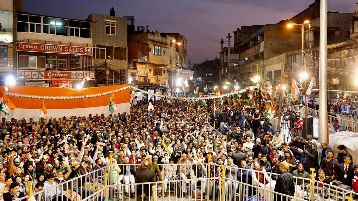 नज़रिया: दिल्ली चुनाव के नतीजे कुछ भी हों, लेकिन राजधानी के अल्पसंख्यकों को क्या हासिल होगा !