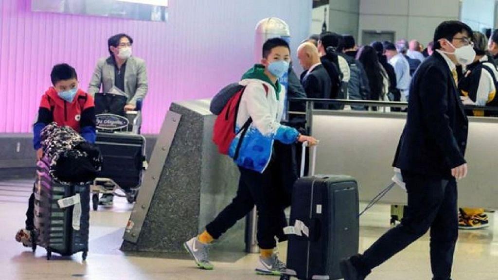 कोरोना वायरस: 15 जनवरी के बाद चीन गए विदेशियों के भारत आने पर रोक, चीन में अब तक 803 की मौत, 37 हजार संक्रमित