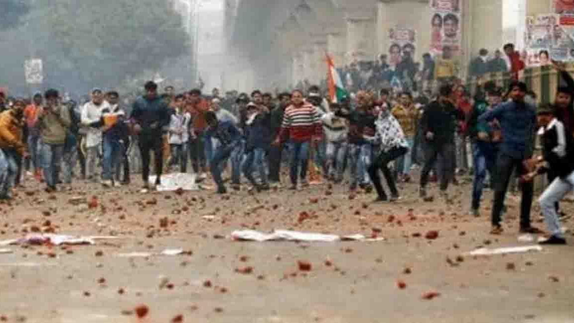 दिल्ली हिंसा: हाई कोर्ट ने देखे बीजेपी नेताओं के भड़काऊ भाषण वाले वीडियो, पुलिस को फटकार