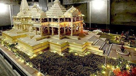बड़ी खबर LIVE: राम जन्मभूमि के 67 एकड़ परिसर में कोई कब्रिस्तान नहीं, अयोध्या प्रशासन ने एक पत्र पर दिया जवाब