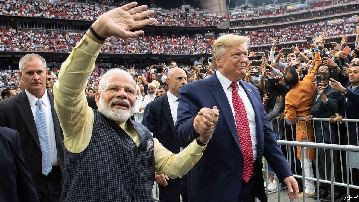 भारत दौरे से पहले डोनाल्ड ट्रंप ने बढ़ाई मोदी की मुश्किल, उनके दावे को कैसे पूरा करेगी बीजेपी सरकार?