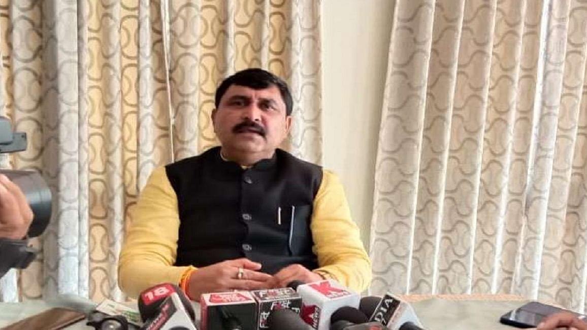 हरियाणा की बीजेपी सरकार पर भ्रष्टाचार का आरोप, निर्दलीय विधायक ने समर्थन वापस लिया
