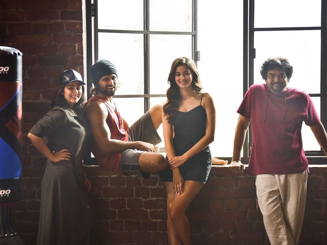 सिनेजीवन: अनन्या पांडे को मिला साउथ के कबीर सिंह का साथ और 'अतरंगी रे' में डबल रोल करेंगी सारा अली