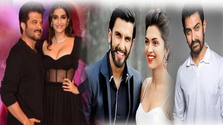 सिनेजीवन: बोल्ड ड्रेस पर ट्रोल हुईं सोनम, विदेश गई दीपिका-रणवीर की जोड़ी और आमिर ने की 'शिकारा' की तारीफ