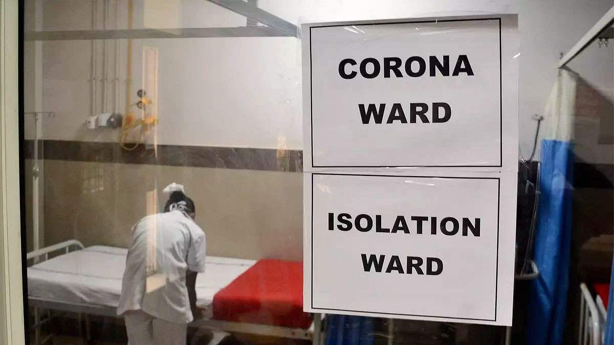 बढ़ रहा है कोरोना का खौफ और संख्या, लेकिन स्वास्थ्य मंत्रालय के पास न तो हैं आंकड़े और न हैं जवाब