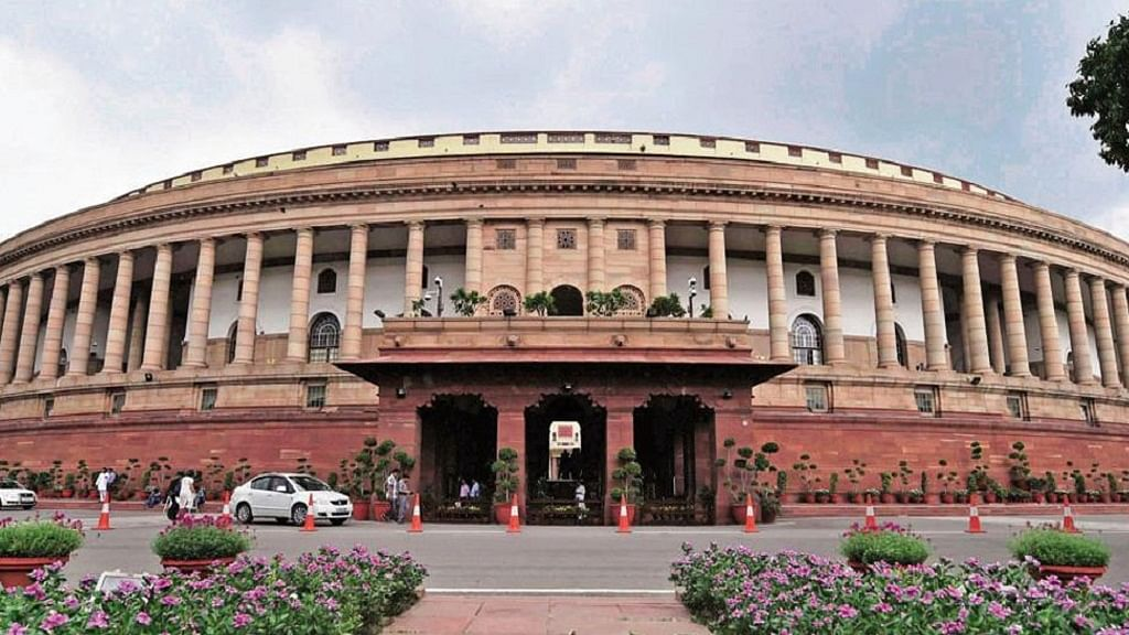 आज से संसद के बजट सत्र का दूसरा चरण, दिल्ली हिंसा पर कांग्रेस समेत कई दलों का लोकसभा में स्थगन प्रस्ताव नोटिस