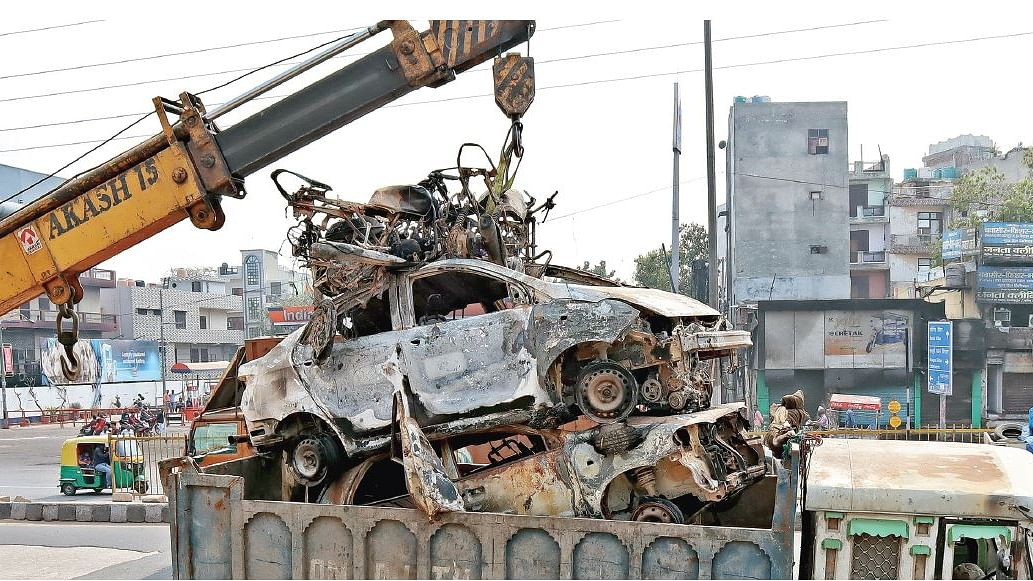 दिल्ली हिंसाः दंगों के सौदागरों ने कर दिया तबाह  सारा कारोबार, छोटे-मोटे धंधे तक हो गए ठप