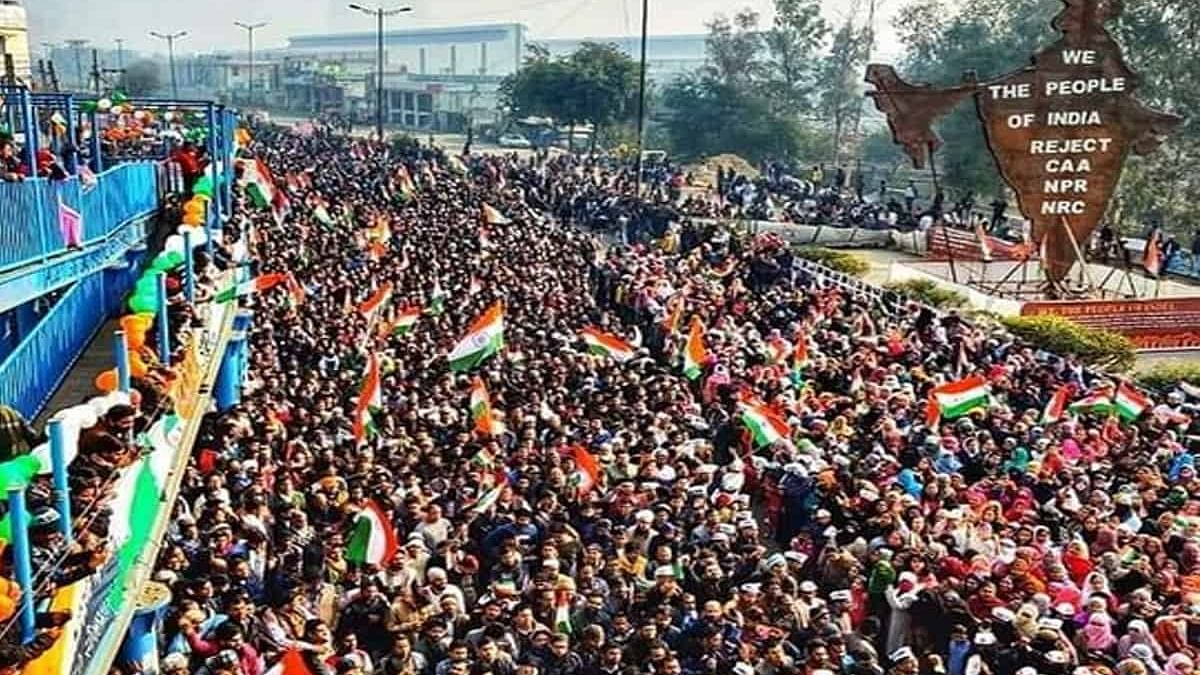 क्या आंदोलनों को निगल जाएगी सांप्रदायिकता? शाहीन बाग है रोशनी की किरण