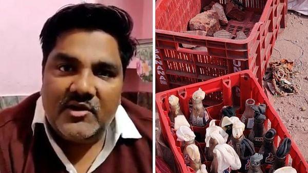 दिल्ली हिंसा: ताहिर हुसैन के मददगारों पर एसआईटी की नजर,  कई परिचित और रिश्तेदार संदेह के घेरे में