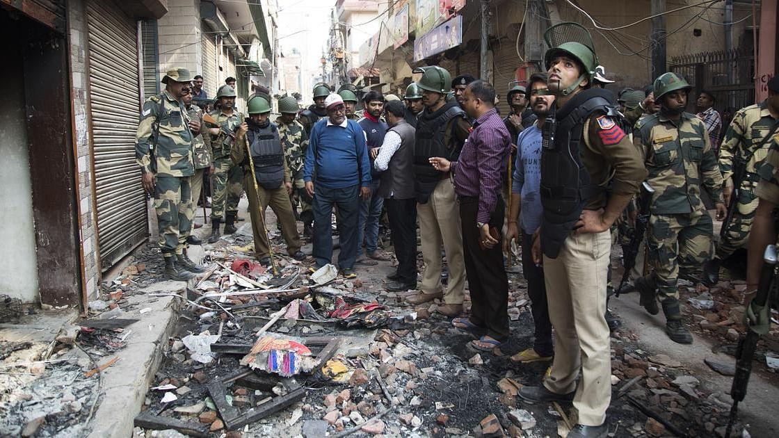 दिल्ली हिंसा: आप नेता गोपाल राय का आरोप- बेगुनाहों को उठा रही पुलिस, बेकसूर न पकड़े जाएं