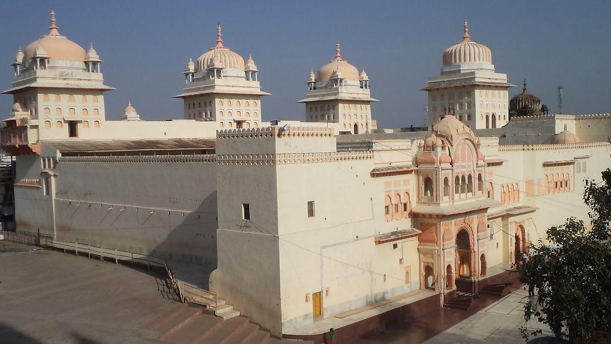 मध्य प्रदेश: 'क्रीम सिटी' में तब्दील हुई राम नगरी ओरछा, पर्यटकों के लिए अद्भुत होगा नाजारा