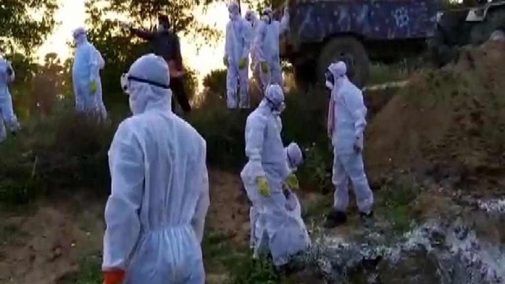 कोरोना वायरस के कहर के बीच बिहार में अब इस बीमारी ने दी दस्तक, सरकार और प्रशासन के फूले हाथ-पांव