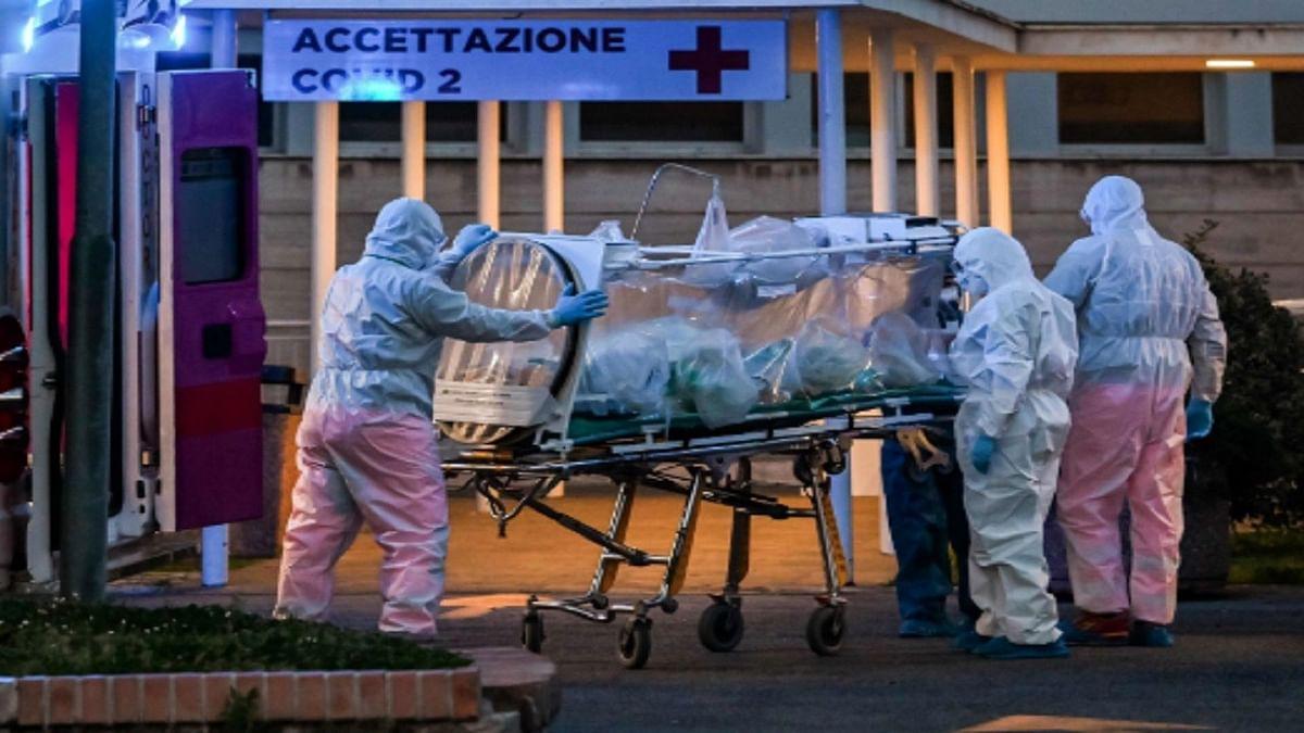 कोरोना वायरस से इटली में पसरा मातम, एक ही दिन में 1000 लोगों की मौत, अभी और खराब होंगे हालात!