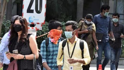 कोरोना वायरस: यूपी के बांदा में संदिग्ध छात्र आइसोलेशन वार्ड में रखा गया, तिरुपति से 27 छात्रों के साथ लौटा था