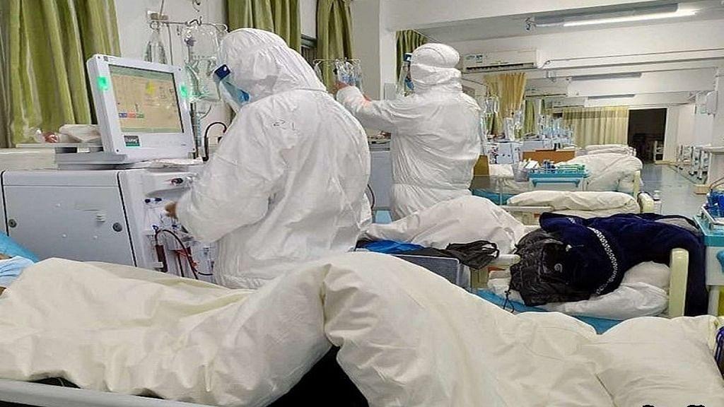 देश में बढ़ते जा रहे हैं कोरोना वायरस के मामले, अब तक 30 की मौत, मरीजों की संख्या 1100 के पार