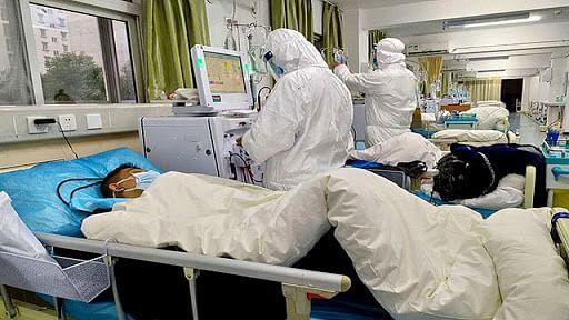 दुनिया की 5 बड़ी खबरें:  कराची में कोरोना मृतकों के लिए 5 कब्रिस्तान रिजर्व और अमेरिका में 142,502 लोगों में संक्रमण