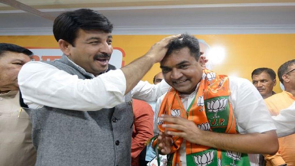 कपिल मिश्रा को वाई श्रेणी की सुरक्षा देने की खबर पर दिल्ली पुलिस की सफाई, कहा- नहीं दी गई कोई सुरक्षा