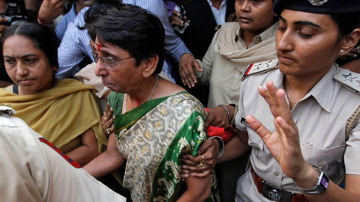 गुजरात दंगा: नरोदा गाम मामले की सुनवाई कर रहे जज का का ट्रांसफर, बीजेपी नेता माया कोडनानी हैं आरोपी