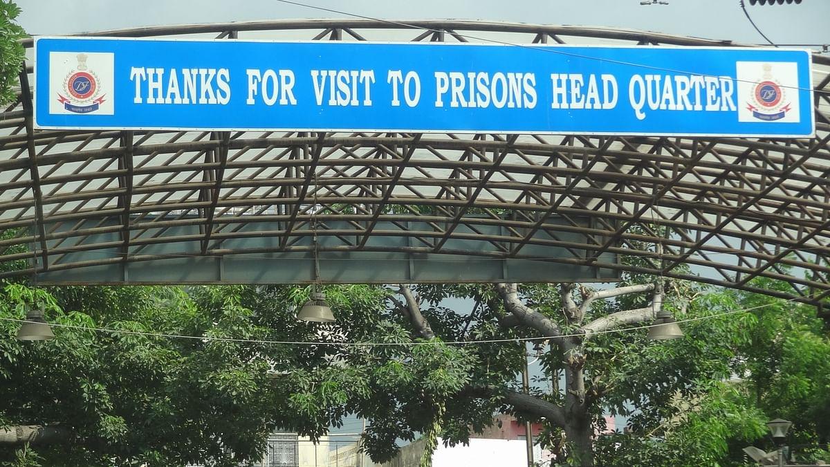 कोरोना को लेकर तिहाड़ सहित दिल्ली के सभी जेलों में अलर्ट, बनाए गए आइसोलेशन वार्ड