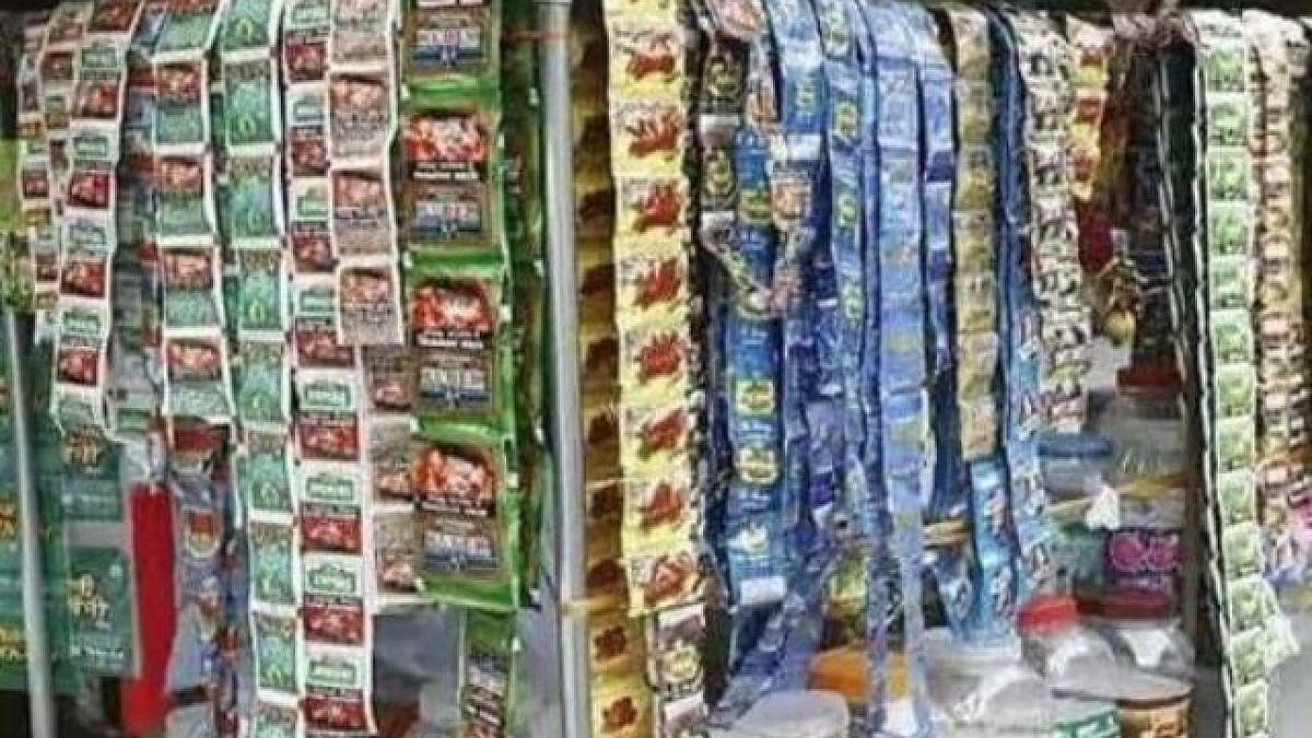 यूपी में कोरोना रोकने के लिए पान-मसाला और गुटखा पर प्रतिबंध लगाने तैयारी, जल्द जारी हो सकते हैं आदेश