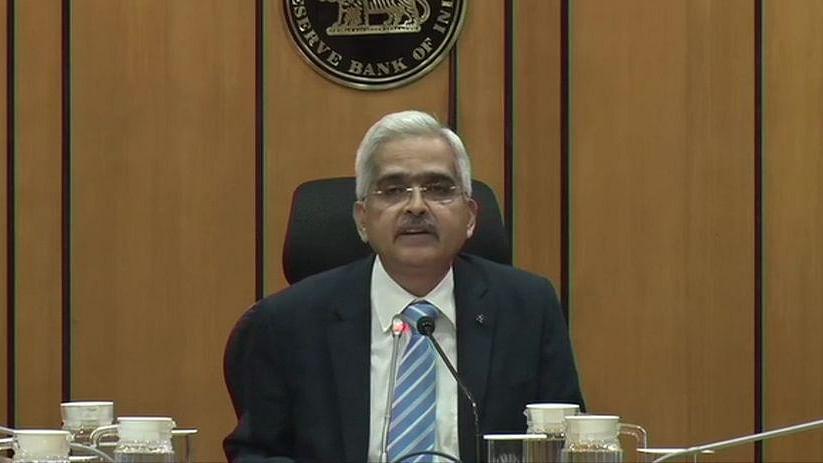 RBI गवर्नर शक्तिकांत दास की चेतावनी, नहीं संभले हालात तो कोरोना ला  सकता है भयंकर मंदी