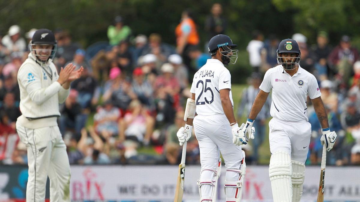 क्राइस्टचर्च टेस्ट: दूसरे मैच में टीम इंडिया की फिर शर्मनाक हार, न्यूजीलैंड ने सीरीज पर 2-0 से किया कब्जा
