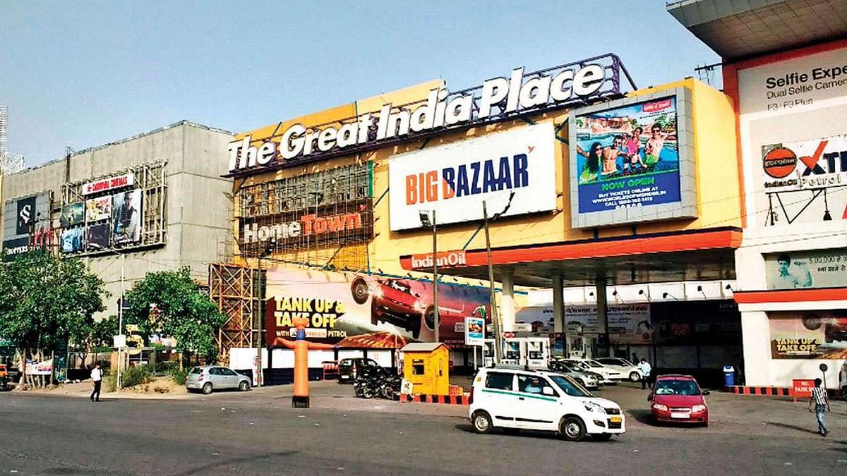 कोरोना का खतरा बढ़ा, उत्तर प्रदेश के 11 जिलों में मॉल्स, सिनेमा घर, क्लब 31 मार्च तक बंद