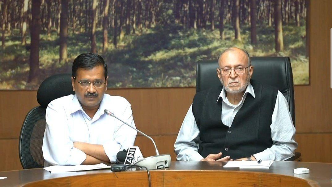 कोरोना का कहर जारी! दिल्ली को 31 मार्च तक किया गया लॉकडाउन, सील किए जाएंगे सारे बॉर्डर
