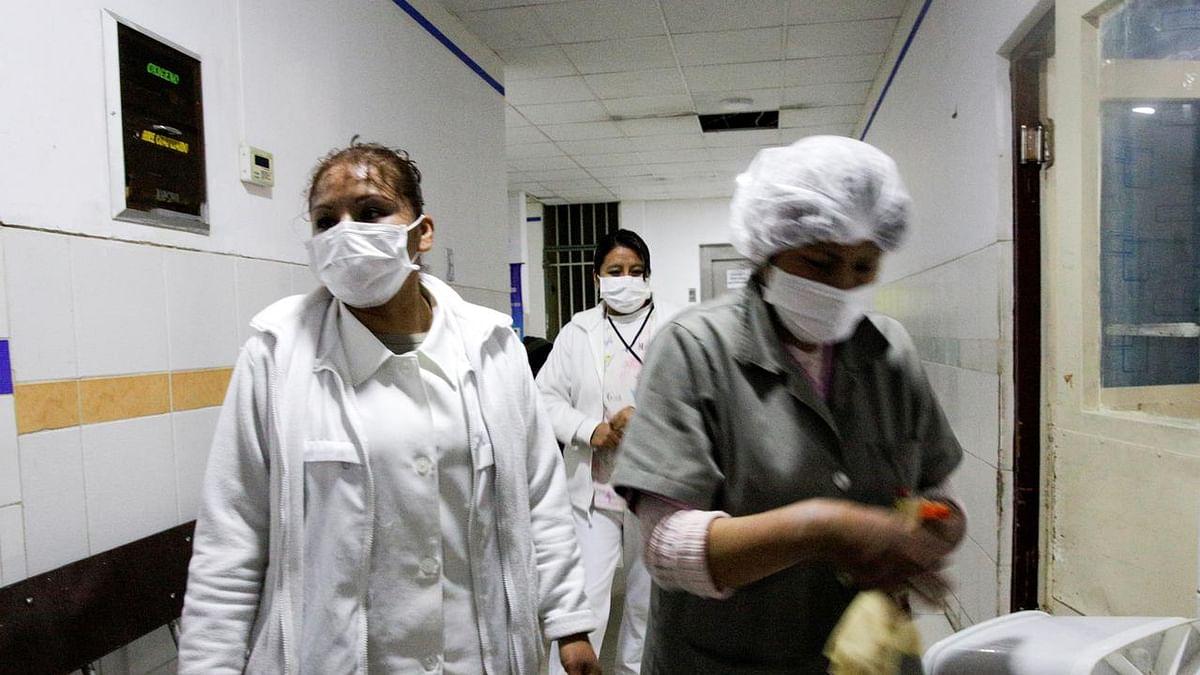 देश भर में कोरोना वायरस से दहशत, खौफ से नागपुर के अस्पताल से भागे 5 संदिग्ध, पूरे शहर में अलर्ट जारी