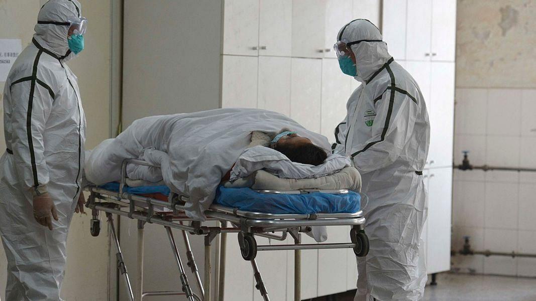देश में कोरोना वायरस से तीसरी मौत, महाराष्ट्र में 64 साल के व्यक्ति की गई जान, नोएडा में दो नए मामलों की पुष्टि