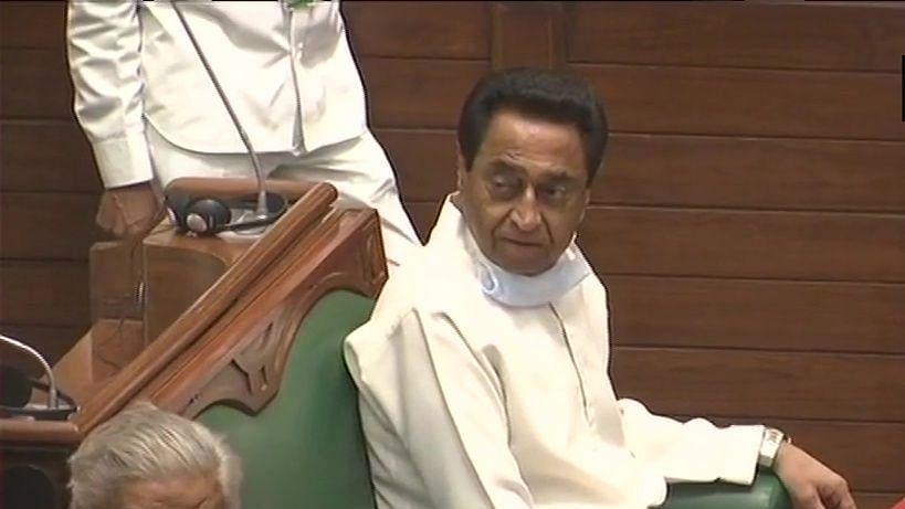 कोरोना वायरस के खतरे को देखते हुए मध्य प्रदेश विधानसभा 26 मार्च तक स्थगित, टल गया फ्लोट टेस्ट