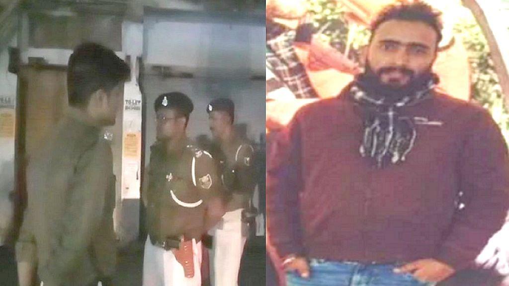 बिहार की राजधानी पटना में जेडीयू छात्र नेता कन्हैया की गोली मारकर हत्या, मचा हड़कंप