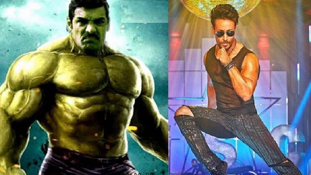 सिनेजीवन: 'सत्यमेव जयते 2' के लिए Hulk बने जॉन और Disco Dancer बन टाइगर श्रॉफ ने मचाई धूम