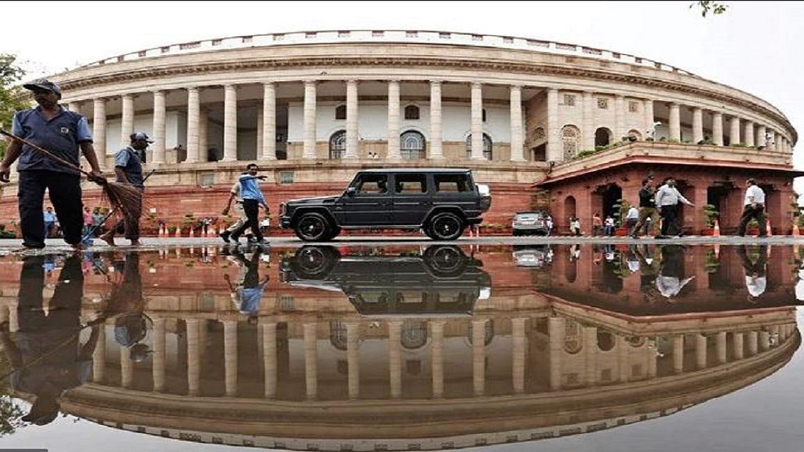संसद के बजट सत्र पर कोरोना वायरस का असर, आगंतुकों पर लगी रोक, क्या सत्र होगा स्थगित !