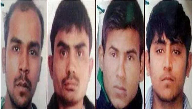 निर्भया को इंसाफ की घड़ी आई, 20 मार्च को होगी गुनहगारों को फांसी, नया डेथ वारंट जारी
