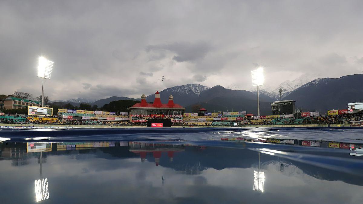 खेल की 5 बड़ी खबरें: कोरोना की वजह से खाली स्टेडियम में खेले जाएंगे मैच और बारिश की भेंट चढ़ा धर्मशाला वनडे