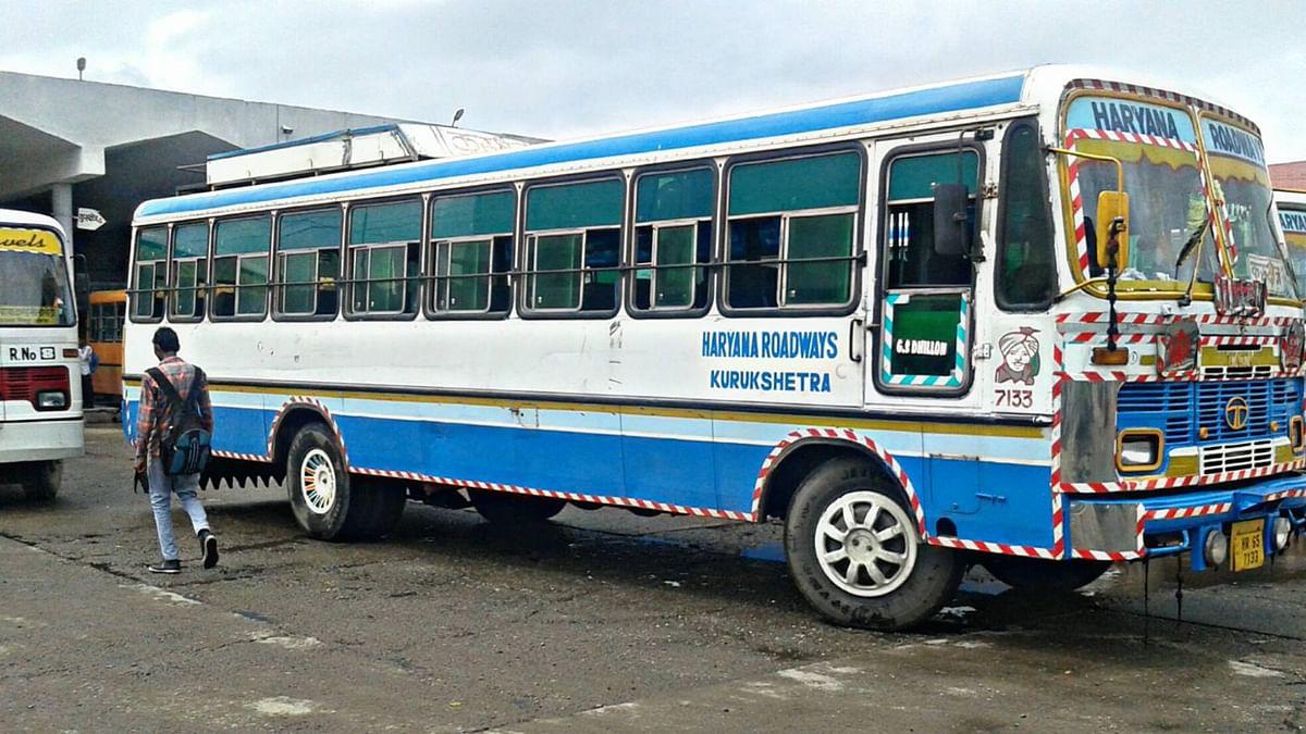 कोरोना: हरियाणा में 22 मार्च को सभी बसों का परिचालन रहेगा बंद, कांग्रेस ने 31 मार्च तक रद्द किए सारे कार्यक्रम