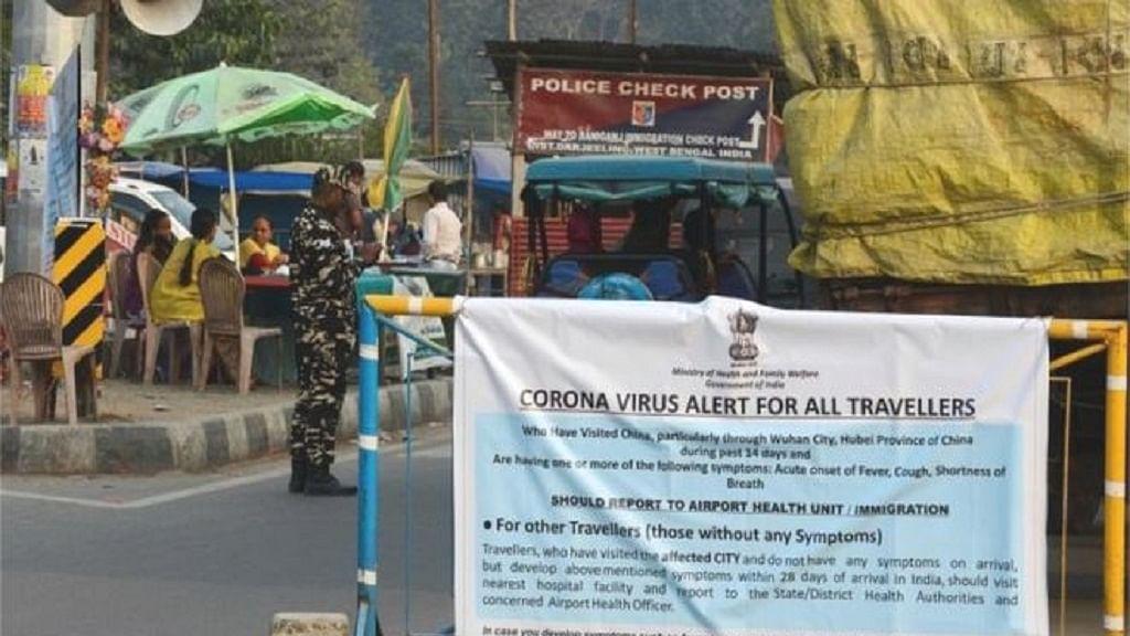 कोरोना संकट के बीच बिहार सरकार का बड़ा कदम, सीमाओं को किया सील, छोटे वाहनों की एंट्री पर भी लगी रोक